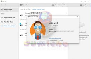 Disk Drill Professional 4.0.487.0