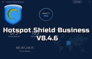 Hotspot Shield Business v8.4.6 Torrent