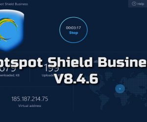 Hotspot Shield Business v8.4.6 Torrent