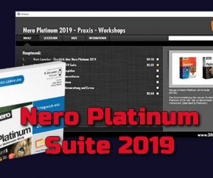 Nero Platinum Suite 2019 Torrent