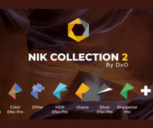 Nik Collection by DxO 2.0.5