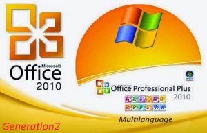 Office 2010 Torrent