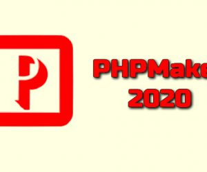 PHPMaker 2020 Torrent