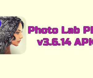 Photo Lab PRO v3.6.14 APK