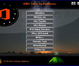 Ratiborus Tools 2019 Portable