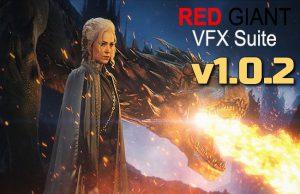 Red Giant VFX Suite v1.0.2 Torrent