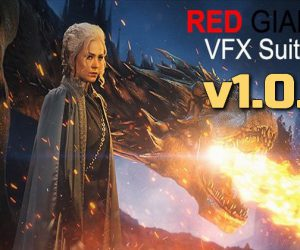 Red Giant VFX Suite v1.0.2 Torrent