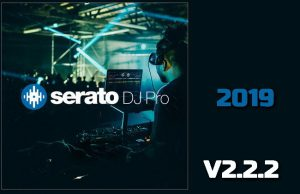 Serato DJ Pro Suite 2.2.2 Torrent