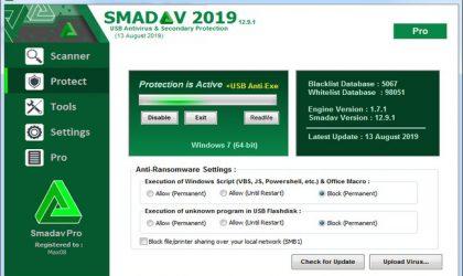 Smadav Pro 2019 Torrent