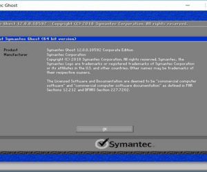Symantec Ghost Boot CD Torrent