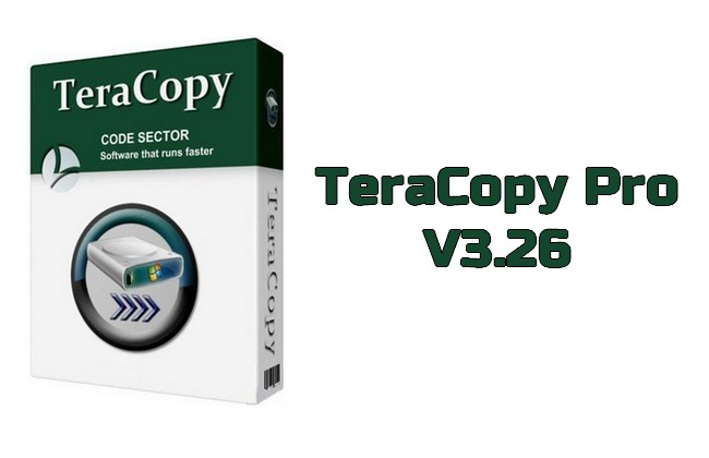 Photo of TeraCopy Pro 3.26 Torrent