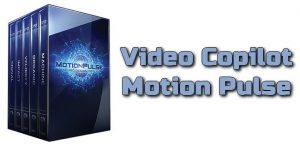 Video Copilot Motion Pulse Torrent