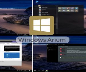 WINDOWS 10 Arium Torrent