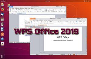 WPS Office 2019 Torrent