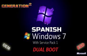Windows 7 SP1 SPANISH Torrent