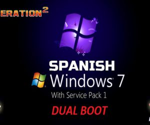 Windows 7 SP1 SPANISH Torrent