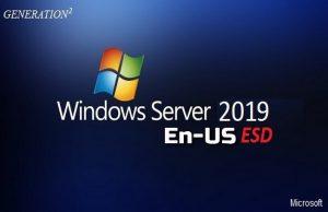 Windows Server 2019 en-US Torrent