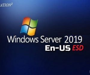Windows Server 2019 en-US Torrent