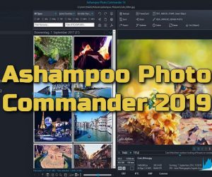 ashampoo photo commander 2019 Torrent