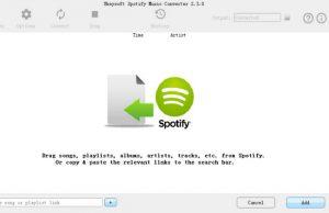 ukeysoft spotify music converter crack