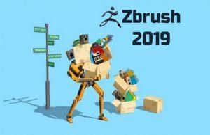 zbrush 2019 torrent
