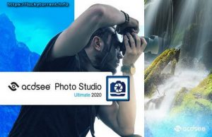 ACDSee Photo Studio Ultimate 2020 Torrent