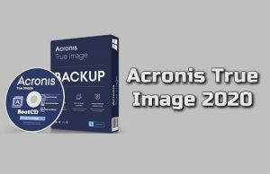 Acronis True Image 2020 multilingue Torrent