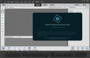 Adobe Photoshop Elements 2020 Torrent