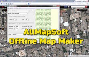 AllMapSoft Offline Map Maker Torrent