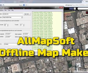 AllMapSoft Offline Map Maker Torrent