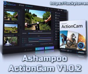 Ashampoo ActionCam 1.0.2