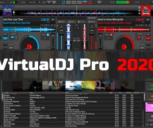 Atomix VirtualDJ Pro Infinity 2020 Torrent