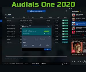 Audials One 2020 Torrent