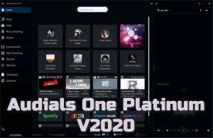 Audials One Platinum 2020 Torrent