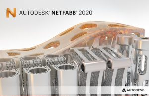 Autodesk Netfabb Ultimate 2020 R2 x64 Torrent