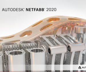 Autodesk Netfabb Ultimate 2020 R2 x64 Torrent