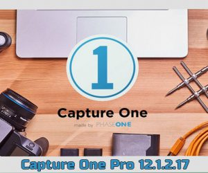 Capture One Pro 12.1.2.17