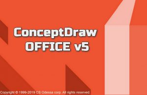 Concept Draw Office 5 v5.3.9.0 Torrent