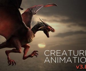 Creature Animation Pro v3.68 Torrent
