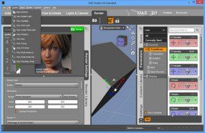 Daz Studio 4.12.0.73 Pro Torrent
