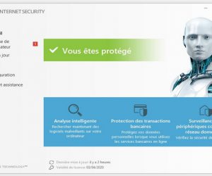 ESET Internet Security 12.2.29.0 Torrent