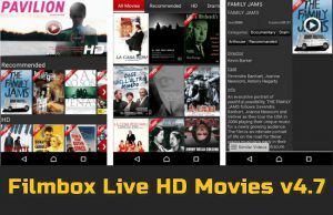 Filmbox Live HD Movies v4.7 Premium Torrent