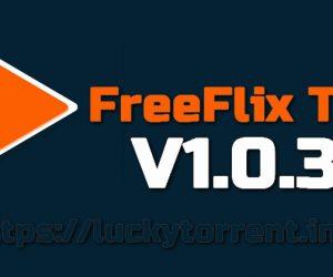 FreeFlix TV v1.0.3 APK
