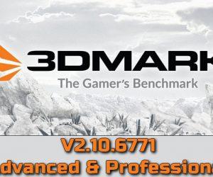 Futuremark 3DMark Torrent