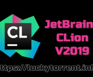 JetBrains CLion 2019