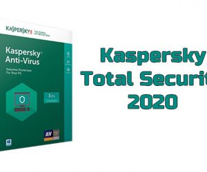 Kaspersky Total Security 2020 Torrent