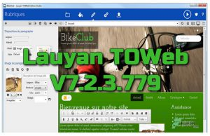 Lauyan TOWeb 7.2.3.779 Torrent