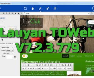 Lauyan TOWeb 7.2.3.779 Torrent