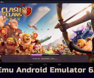 MEmu Android Emulator 6.5.1 Torrent