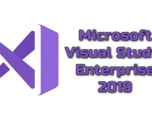 Microsoft Visual Studio Enterprise 2019
